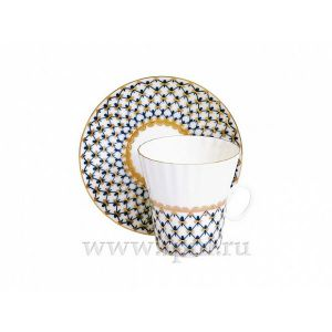 Filiżanka+spodek 175ml Bone China