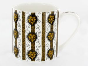 Churchill, kubek - Can Mug Noir - /KP/
