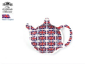 Tea Bag - Union Jack
